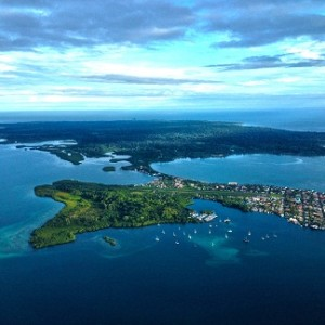 cart-isla-colon-bocas-del-toro